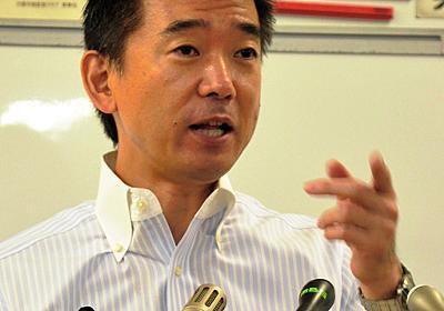 橋下氏、当選の維新議員に反発 「お前が勝てたのは…」:朝日新聞デジタル