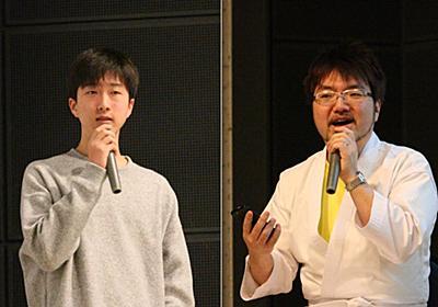 まるで『攻殻機動隊』の世界観 中学生プログラマーがUnityで開発したオープンワールドゲーム - ログミーBiz