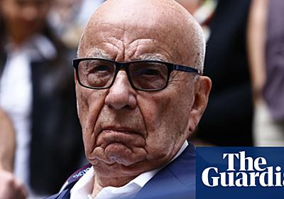 As Comcast takes control of Sky, Murdoch could yet bounce back | Media | The Guardian