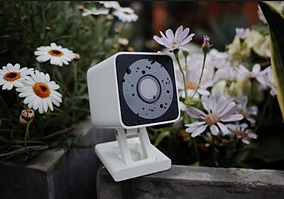 2980円のスマートホームカメラ「ATOM Cam2」登場、防水防塵で屋外にも - ケータイ Watch