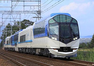 近鉄、9月21日ダイヤ改正…京都『しまかぜ』は10月10日から | レスポンス(Response.jp)