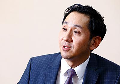 タニタ社長「社員の個人事業主化が本当の働き方改革だ」:日経ビジネス電子版