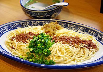 こんな麺、初めて食べた…!蘭州拉麺の進化系「西北拉麺」は麺が未体験の弾力で驚きが詰まっていた - ぐるなび みんなのごはん