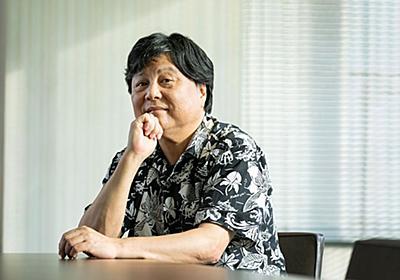 「三体」翻訳者・大森望さんインタビュー 「若かったころのSFの、野蛮な魅力に溢れている」|好書好日