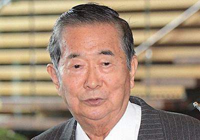 石原慎太郎氏の差別発言はなぜ繰り返されるのか 「業病」ツイートの根底に優生思想 - 毎日新聞