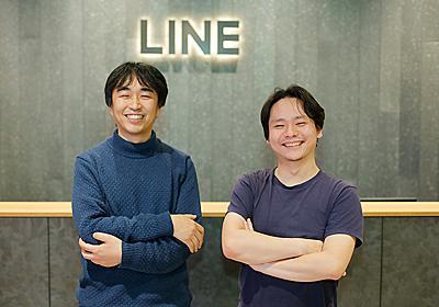 LINE初のエンジニアフェロー並川淳さんは、どんな仕事をしているのか。マシンラーニングエンジニアが求められるスキルとは。 - LINE ENGINEERING