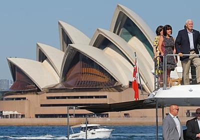 「世界で最も完璧に近い投票制度」オーストラリアの難解すぎる選挙