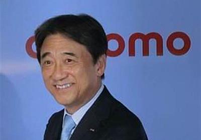 ドコモ社長「日本や弊社の料金、著しく高いとは思っていない」 - 産経ニュース