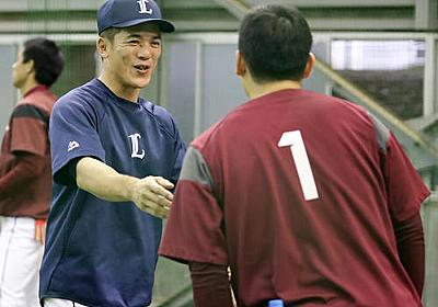 西武松井稼頭央が今季限り現役引退、近く球団発表へ - プロ野球 : 日刊スポーツ