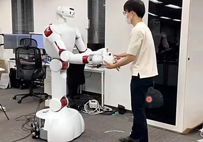人と共進化するAIロボットとは? 内閣府「ムーンショット3」が目指すもの | ロボスタ