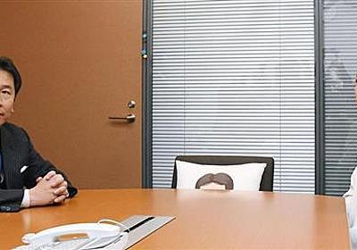 蓮舫氏が民進党に離党届→すかさず立憲民主党に入党届提出 - 産経ニュース