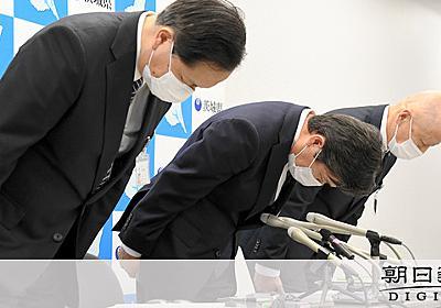 新たに52校で406件の入試採点ミス 開示請求で判明:朝日新聞デジタル