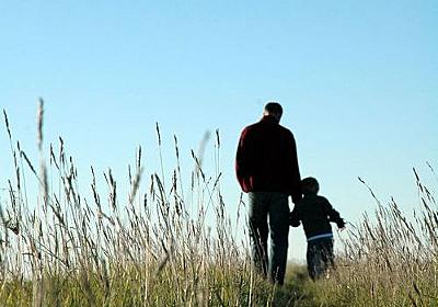 「父と息子の関係はこんな風に変わっていく」:らばQ