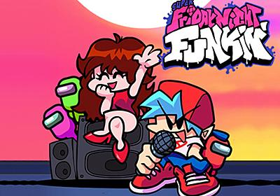 Friday Night Funkin - Play Online at Friv2.Racing