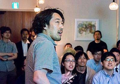 「バンドと仕事の両立」Endzweck上杉氏:仕事とバンドとお金に関する生々しいトーク - 働きながら音楽活動をする