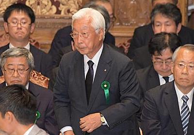 郵政副社長 NHKのかんぽ問題取材は「放送倫理違反」 参院予算委 - 毎日新聞