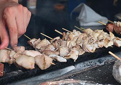東京の焼き鳥が美味しい名店5軒!新宿・渋谷・新橋など安くて旨い焼き鳥 - メシコレ