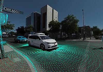 自動運転カーの安全な公道テスト走行の実現にメーカーは苦慮している - GIGAZINE