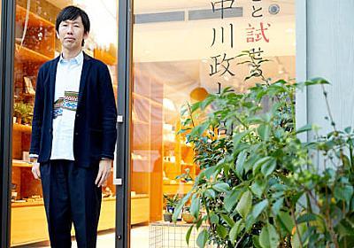 創業300年の中川政七商店十三代。奈良の改革に挑む「工芸界の救世主」 | footballista