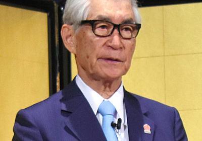 本庶氏、小野薬品を提訴へ 「オプジーボ」特許めぐり:朝日新聞デジタル