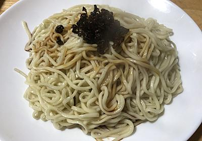 葱油拌麺 鯛塩そば - パル