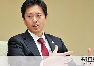 大阪市長「なんだこの判決」 ひげ禁止巡る訴訟で控訴へ:朝日新聞デジタル