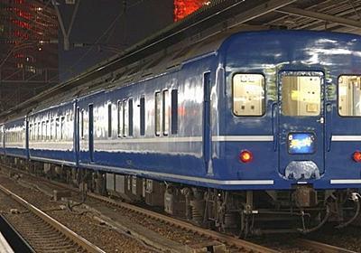 「寝台列車廃止」はJRの最も賢明な選択だった   経営   東洋経済オンライン   経済ニュースの新基準
