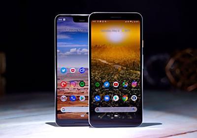 Google、4万円台FeliCaスマホ「Pixel 3a」日本投入 高価格化に一石(石野純也) - Engadget 日本版