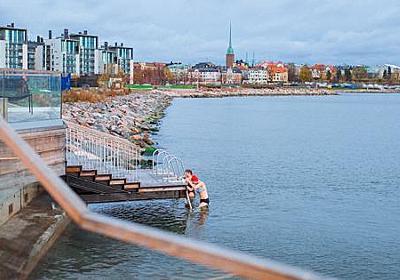 「週末はフィンランドでサウナ」 深夜便に旅行会社も熱視線 - 毎日新聞