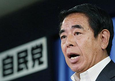 痛いニュース(ノ∀`) : 下村博文氏「日本のメディアは日本国家をつぶす」 - ライブドアブログ