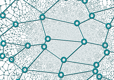GoogleやFacebookなどの巨大な管理者なしで個人同士がつながりを作り出す新しいウェブの世界「Dweb」とは? - GIGAZINE