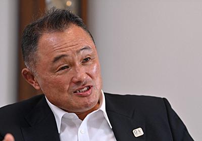 #五輪をどうする:JOC山下泰裕会長 東京五輪「分断された世界が一つになれる機会」 | 毎日新聞