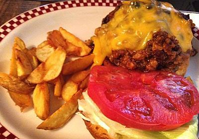 どこ?トランプ大統領が食べたハンバーガー絶賛の港区のマンチズバーガーシャックとは~コルビージャックチーズバーガーを食べたらしい~ - 50kgダイエットした港区芝浦IT社長ブログ