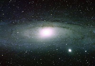 全ての円盤銀河は10億年に1回の周期で回転していることが明らかに - GIGAZINE