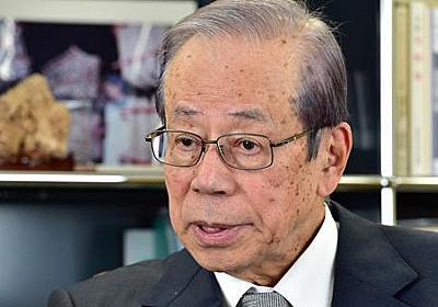 公文書クライシス:首相公文書「保存ルールを」 福田氏、退任後も自身で管理 - 毎日新聞