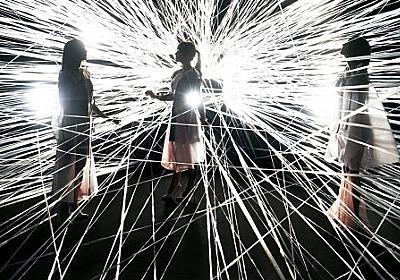 Perfume、11年ぶり年越しライブ決定 横アリ3days追加&アジア・北米ツアーも決定   ORICON NEWS