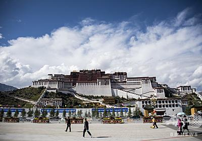 中国、チベットでも新疆同様の職業訓練強制か 報告書 写真5枚 国際ニュース:AFPBB News