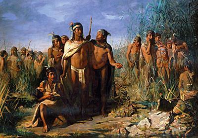 帝国滅亡から500年、アステカ人とは何者だったのか?