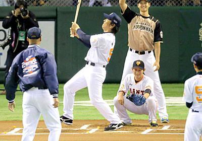 松井秀喜氏「大谷選手は唯一無二の存在です」日本人最多31号 「とうとう日本人が長距離打者」 : スポーツ報知