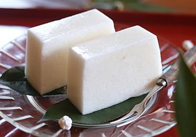 材料は砂糖、卵白、粉寒天だけ シュワっとした口溶けの淡雪かん - メシ通 | ホットペッパーグルメ