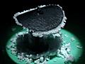 太陽光だけで海水を真水にする装置が開発される、副産物として塩も生成可能 - GIGAZINE