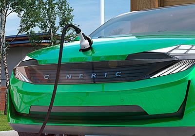 騙されるな、空前の電気自動車(EV)ブームは空振りに終わる(大原 浩) | マネー現代 | 講談社(1/4)