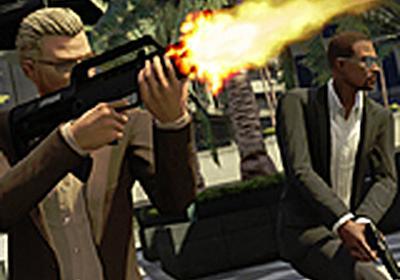『GTA:オンライン』の「春のアップデート」情報が国内向けにも公開 | インサイド