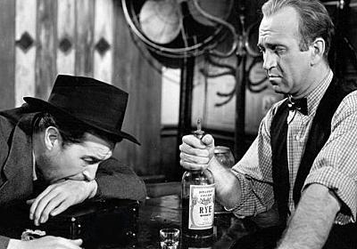 失われた週末〜人はなぜアルコールや薬物やギャンブルに依存するのか?|TAP the SCENE|TAP the POP