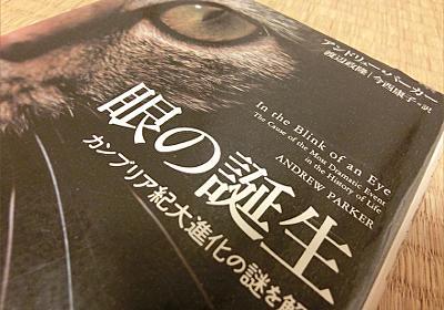 『眼の誕生』はスゴ本: わたしが知らないスゴ本は、きっとあなたが読んでいる