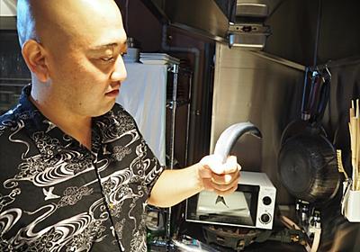 自宅でできる「サンマの完璧な焼き方」を炉端焼きのプロに教わってきた - メシ通 | ホットペッパーグルメ