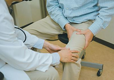 足に異常が現れる6つの怖い病気、50代からが特に危険! | ニュース3面鏡 | ダイヤモンド・オンライン