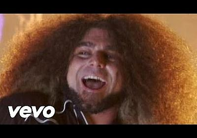 Coheed and Cambria - The Suffering (Video) - YouTube
