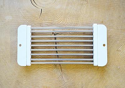このダイソーのグッズが、たった300円でキッチンスペースを広げてくれますよ~│マイ定番スタイル | ROOMIE(ルーミー)