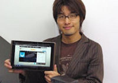 「Live Shell」が示したネット家電のあるべき姿--Cerevo岩佐氏 - CNET Japan